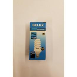 BELUX llampe 20W-