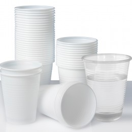 Euro Kop PLast Gota plastike 100copa