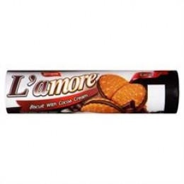 simsek-L'amore-sendviq-biskota-me-kakao-krem-150g