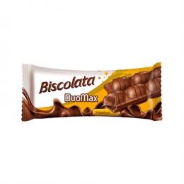 Biscolata duo max 44gr-
