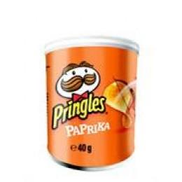 Pringles paprika-40g