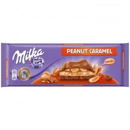Milka-peanut-karamel-276gr