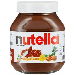 Nutella eurokrem kakao lejthi 750g