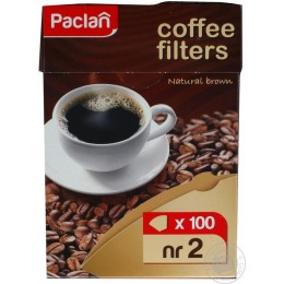 paclan-filter-për-kafe-no2-100-cop