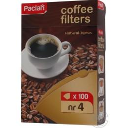 paclan-filter-për-kafe-no4-100-cop