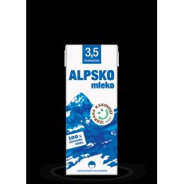 Alpsko qumesht 0.2L