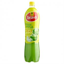 Rauch-bravo-green-apple-1,5L