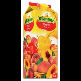 pfanner-peach-2L