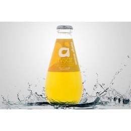 Avsar uje mineral ananas